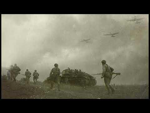 """Стихи о войне. А.Твардовский """"Я Убит подо Ржевом"""" 1945-1946 (отрывок)"""