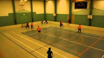 Salibandyturnaus Punkaharju2 - Savonlinna, Kerimäen liikuntahalli 18.02.2012