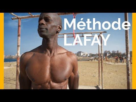 Méthode Lafay | Témoignage d'Alioune