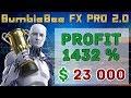 FOREX ROBOT ARBITRAGE - GOOD PROFITABILITY AT LOW RISK ...