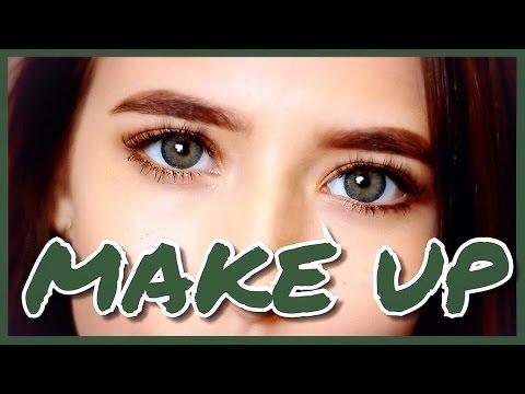 Как сделать арабский макияж? Восточный арабский макияж