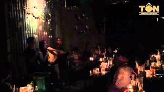 Tôn Cafe | Nỗi Nhớ Nơi Con Tim Mồ Côi | Hiển Vinh Band | Acoustic Cover