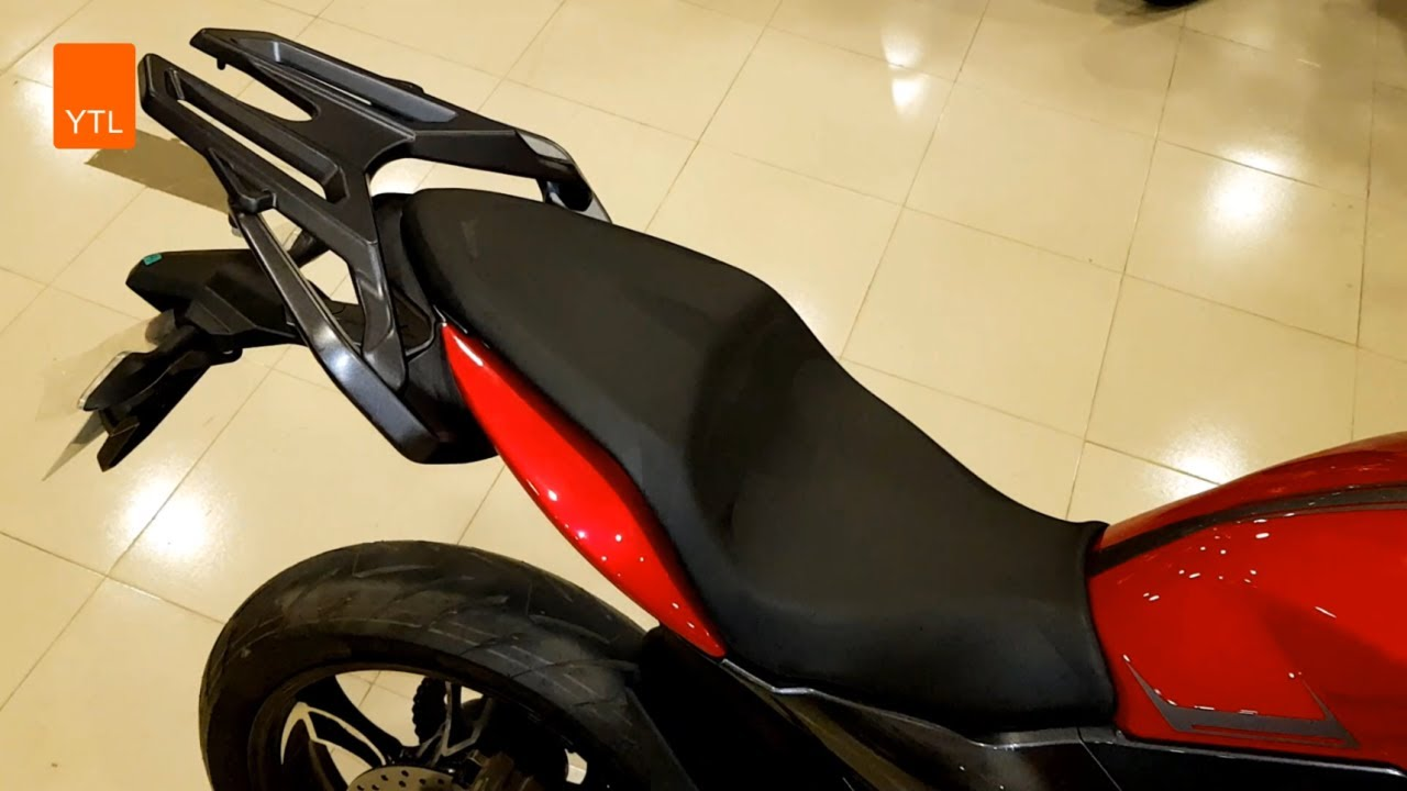 New Zontes 2021 (Z2 155 ABS) Excellent Bike, Great look, Super Model