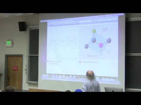 #5 Biochemistry Lecture (Protein Structure) from Kevin Ahern