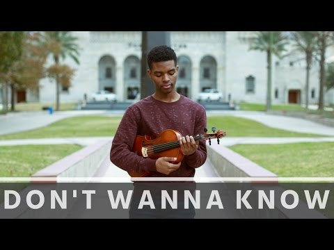 Maroon 5 | Don't Wanna Know (feat....