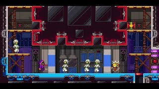 Iconoclasts - Nobel (Boss fight #20 )
