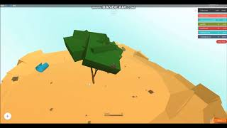 Gameplay of Roblox Whatever Floats Your Boat