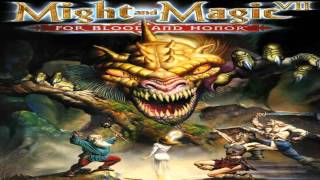 Might and Magic VII (7) Soundtrack (ost) [complete / HD]