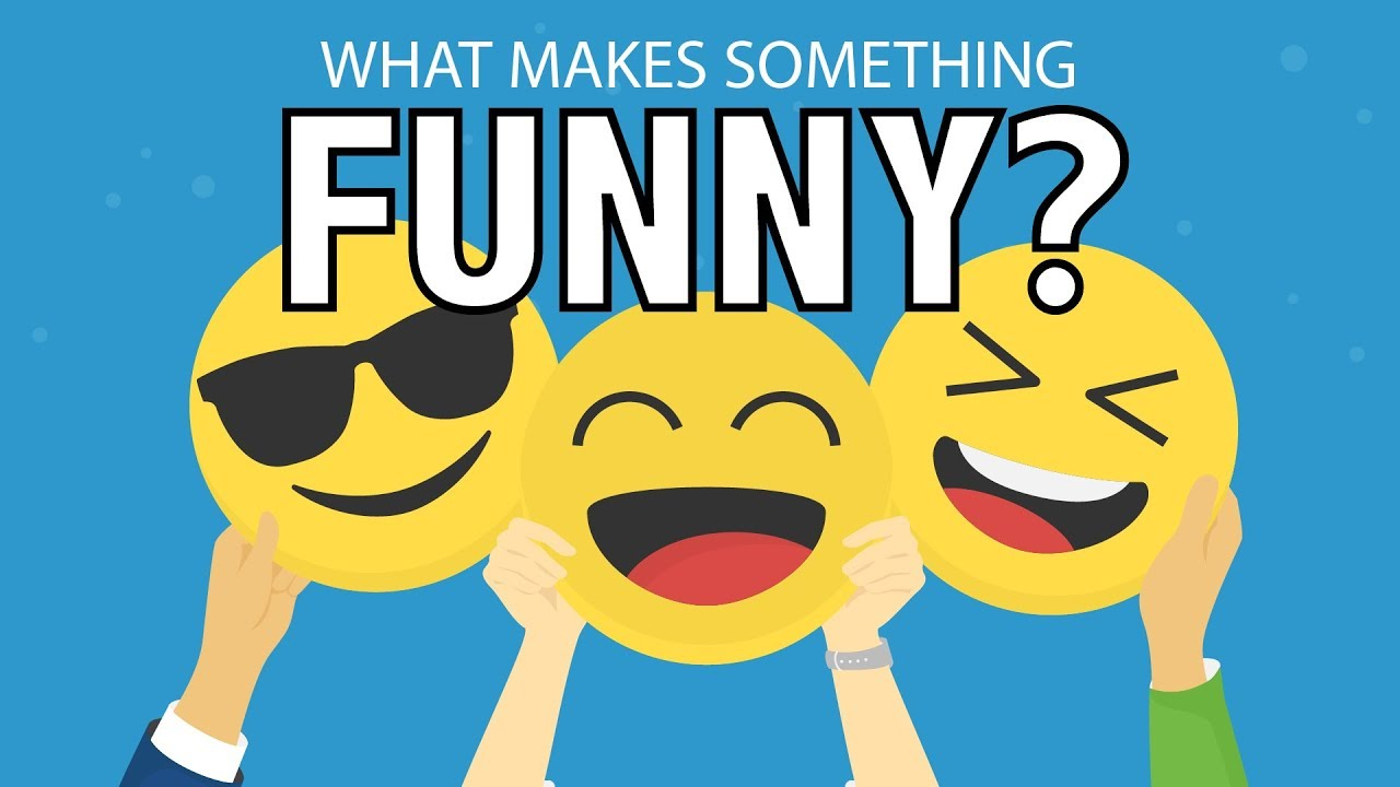"what makes something funny essay An attempt at definition"" might have been a disappointment: all it explained was how humor is typically seen by psychologists studying it and instead of unraveling the mystery of what makes some things funny, i gave you a somewhat general definition."