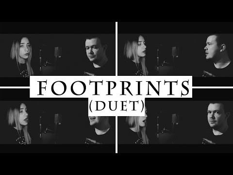 Footprints - Sia (Duet with Chris Wood)