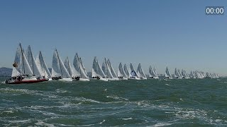 2016 Alcatel J/70 World Champtionship, 27 Sep