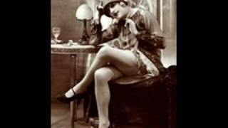 Perversive Foxtrot: Bar Harbor Society Orch. - Vamp Me, 1921