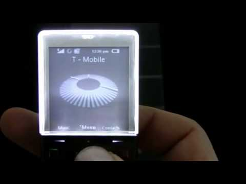 Sony Ericsson Xperia Pureness Hands On