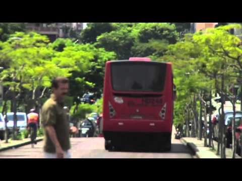 North-East Brazil to Sao Paulo Migration