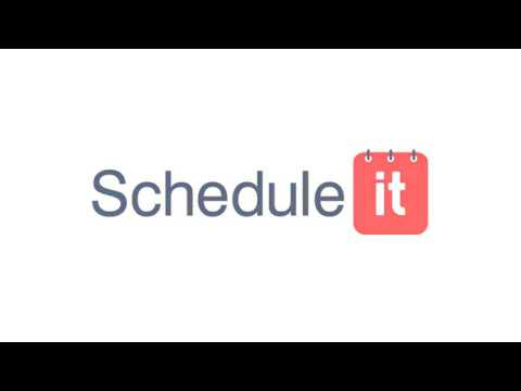 Scheduling software can still be great to look at and use as well saving you money.