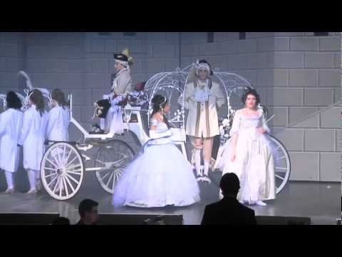 Cinderella - It's Possible | Seaholm Musical