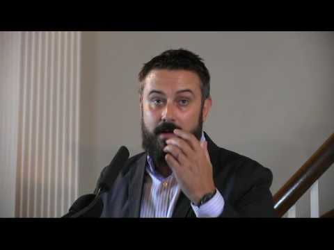 Jeremy Scahill on 2016 Presidential Politics