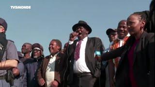 Afrique du Sud : Réactions politiques après des attaques xénophobes