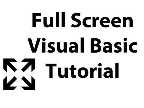 VB .Net Tutorials: How to disable the exit button and A