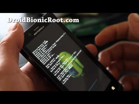 How to Install ROM using SafeStrap Recovery on Rooted Droid Bionic!