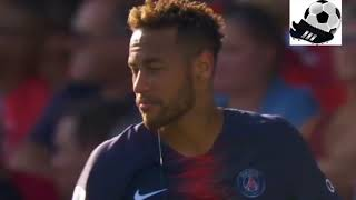 PSG vs NIMES 4-2 All Goals & Highlights HD