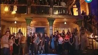 Клон танец зейна