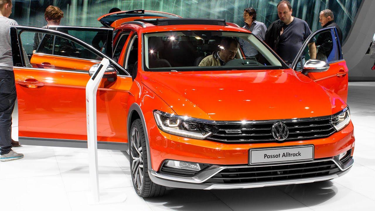Hasil gambar untuk Volkswagen Passat Estate 2017