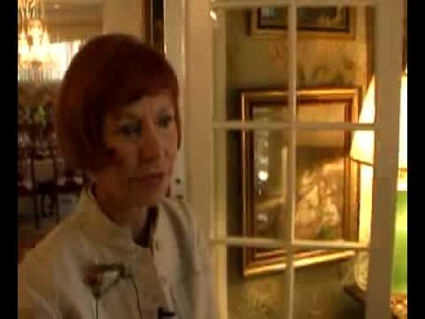 Dr Linda Fisher's Home