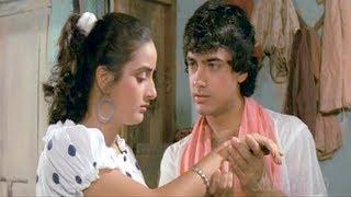 Isi Ka Naam Zindagi - Part 5 Of 15 - Aamir Khan - Pran - Top 10 Comedy Movies