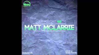 Matt McLarrie - Bomb In A Barn