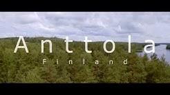 Anttola, Finland in 4k - Mavic 2 Pro footage