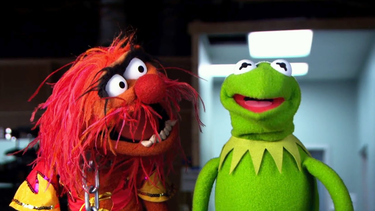 'Muppets Most Wanted' Teaser Trailer - YouTube |Muppets Most Wanted Debby Ryan