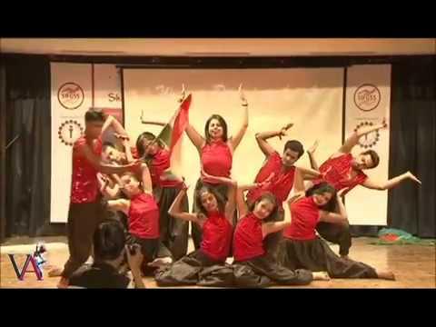 Vande matram abcd 2 CSR 2ND choreography by Vijay Singh