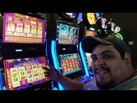 LO PERDI TODO (en el casino