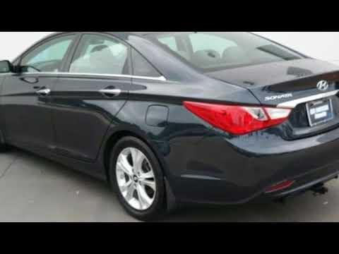 Used 2012 Hyundai Sonata West Palm Beach Juno, FL #JA145728A