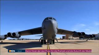 B52 - Der Stratosphärenbomber (Doku)