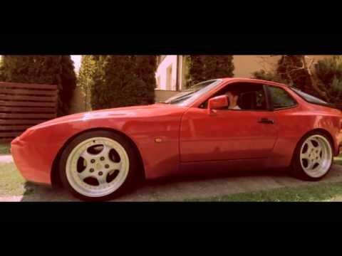 1986 Porsche 944 Turbo 951 Youtube