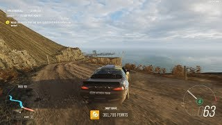 Forza Horizon 4 - All Driftclub 2.0 Chapters (3 Stars) in Fortune Island
