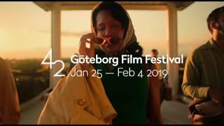 Göteborg film festival 2019