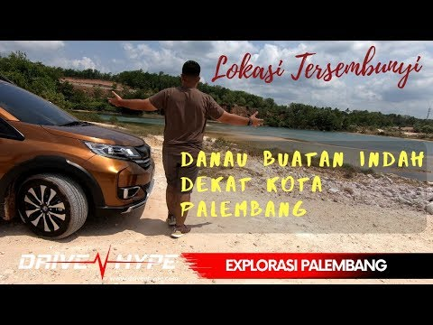 [Eps.3] Berburu Durian Palembang | Explorasi Palembang Dengan New Honda BR-V - DrivenHype.com