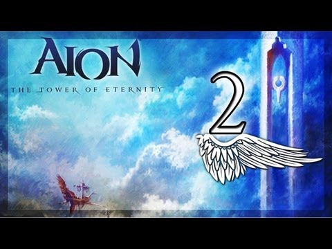 Aion | Free To Play - Aion Let's play: S2 - #2 Le commencement [FR]