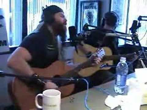 Black label society - Spoke in the wheel acoustic
