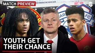 Solskjaer Gives Youth Their Chance! Manchester United vs Cardiff City Preview