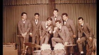 LOS MOONLIGHTS     No. 1   ( 9 canciones de los 60