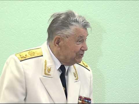 Первый генерал прокурор россии