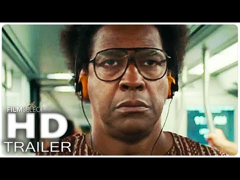 Download Youtube: ROMAN J ISRAEL, ESQ Trailer (2017)