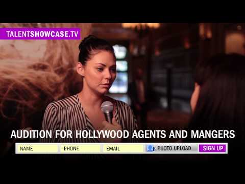 TOP Hollywood Agents Looking For Young Talent!