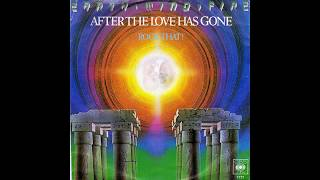 Earth, Wind & Fire - After The Love Is Gone (1979 Single Version) HQ