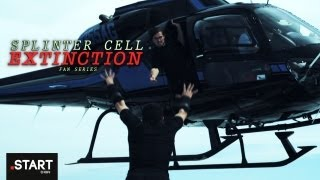 "Season 1 Finale - ""Revelations"" - Splinter Cell: Extinction [Fan Series]"