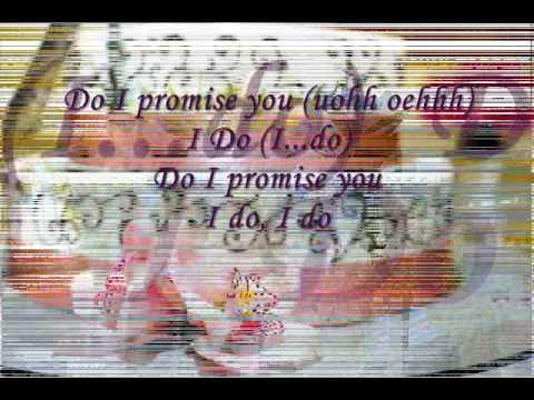 Boyz II Men - I Do with lyrics